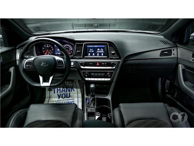 2019 Hyundai Sonata ESSENTIAL (Stk: CB19-272) in Kingston - Image 14 of 35