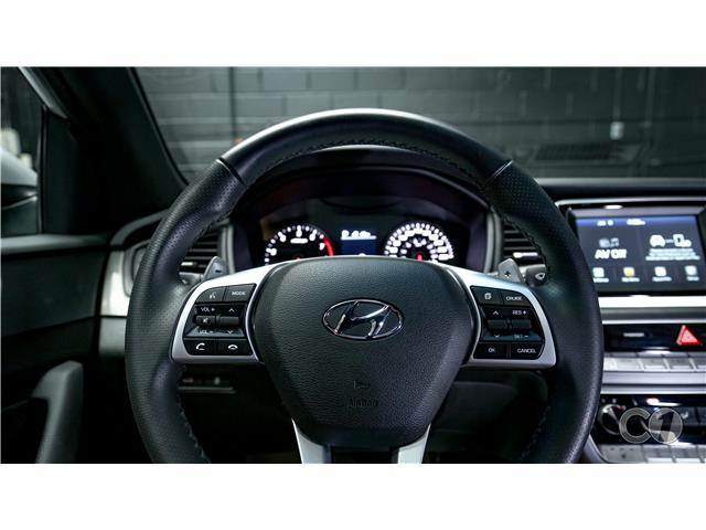 2019 Hyundai Sonata ESSENTIAL (Stk: CB19-272) in Kingston - Image 17 of 35