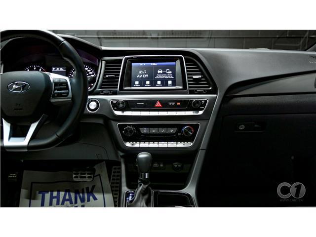2019 Hyundai Sonata ESSENTIAL (Stk: CB19-272) in Kingston - Image 21 of 35