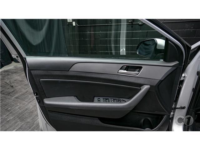 2019 Hyundai Sonata ESSENTIAL (Stk: CB19-272) in Kingston - Image 25 of 35