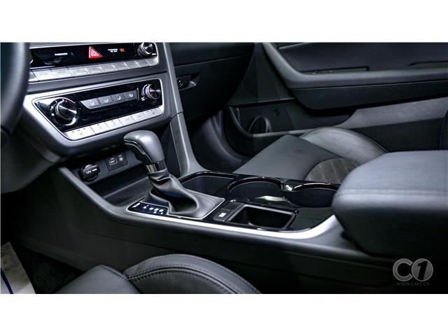 2019 Hyundai Sonata ESSENTIAL (Stk: CB19-272) in Kingston - Image 26 of 35