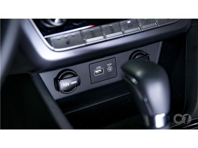 2019 Hyundai Sonata ESSENTIAL (Stk: CB19-272) in Kingston - Image 30 of 35