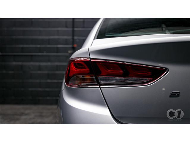 2019 Hyundai Sonata ESSENTIAL (Stk: CB19-272) in Kingston - Image 35 of 35