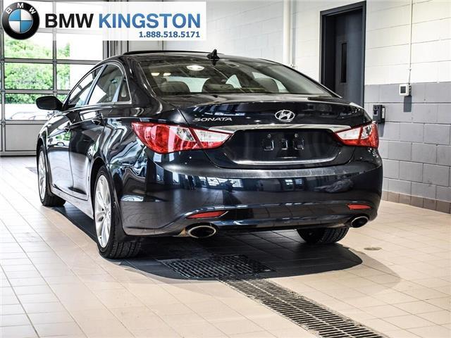 2013 Hyundai Sonata SE (Stk: 9073A) in Kingston - Image 2 of 27