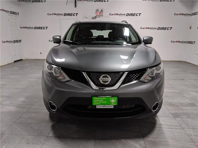2018 Nissan Qashqai  (Stk: DRD2460) in Burlington - Image 2 of 38