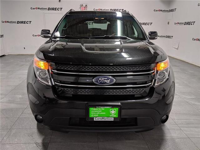 2015 Ford Explorer Limited (Stk: CN5597A) in Burlington - Image 2 of 42