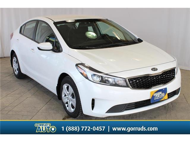2018 Kia Forte  (Stk: 163972) in Milton - Image 1 of 37