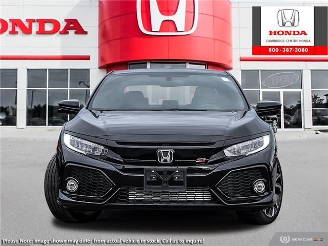 2019 Honda Civic Si Base (Stk: 19983) in Cambridge - Image 2 of 24