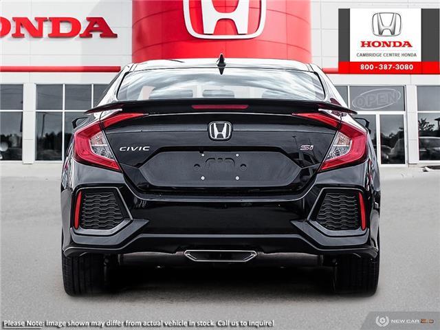 2019 Honda Civic Si Base (Stk: 19983) in Cambridge - Image 5 of 24