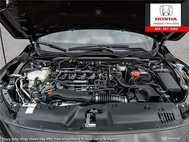 2019 Honda Civic Si Base (Stk: 19983) in Cambridge - Image 6 of 24