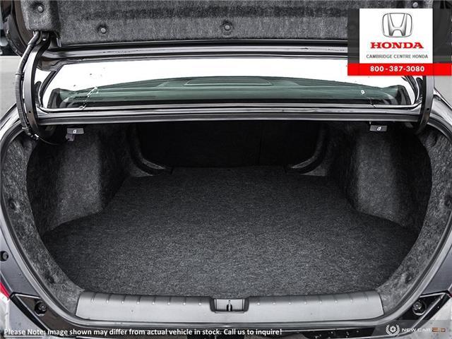 2019 Honda Civic Si Base (Stk: 19983) in Cambridge - Image 7 of 24