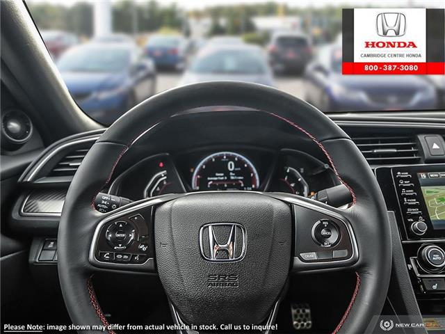2019 Honda Civic Si Base (Stk: 19983) in Cambridge - Image 14 of 24
