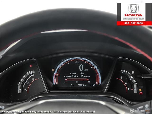 2019 Honda Civic Si Base (Stk: 19983) in Cambridge - Image 15 of 24