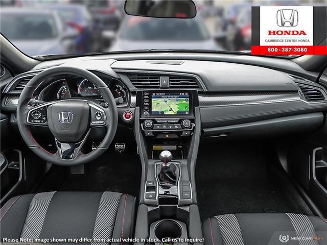2019 Honda Civic Si Base (Stk: 19983) in Cambridge - Image 23 of 24