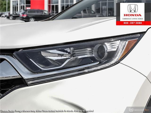 2019 Honda CR-V EX-L (Stk: 19986) in Cambridge - Image 10 of 24