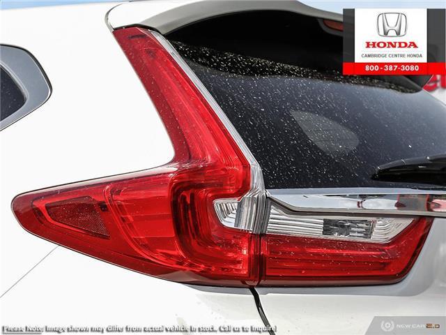 2019 Honda CR-V EX-L (Stk: 19986) in Cambridge - Image 11 of 24