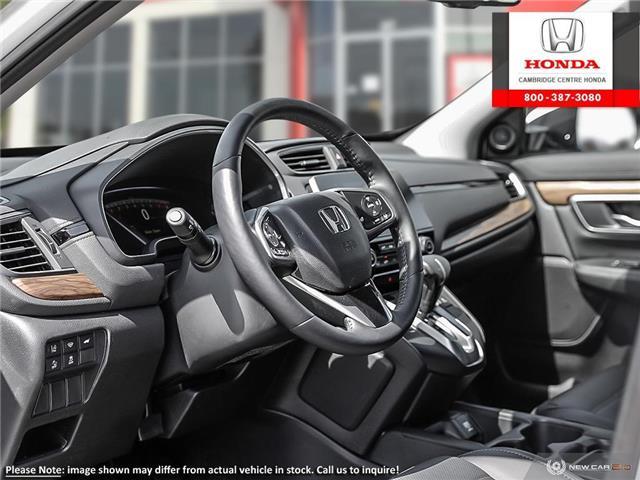 2019 Honda CR-V EX-L (Stk: 19986) in Cambridge - Image 12 of 24