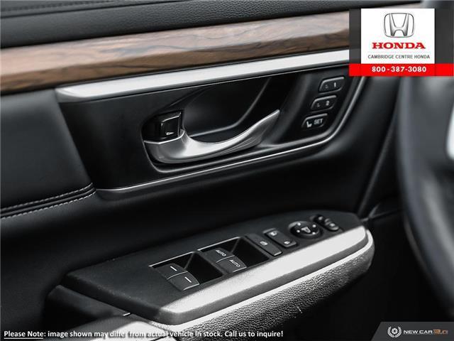 2019 Honda CR-V EX-L (Stk: 19986) in Cambridge - Image 17 of 24