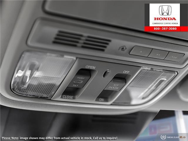 2019 Honda CR-V EX-L (Stk: 19986) in Cambridge - Image 20 of 24