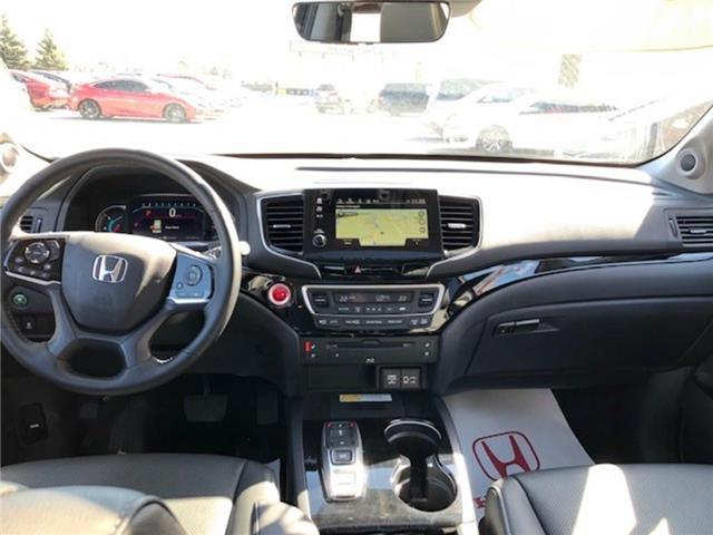 2019 Honda Pilot Touring (Stk: K1098) in Georgetown - Image 3 of 13