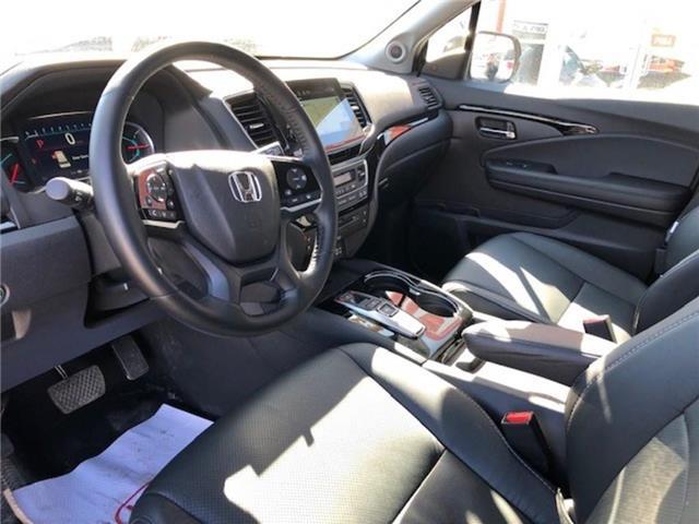 2019 Honda Pilot Touring (Stk: K1098) in Georgetown - Image 4 of 13