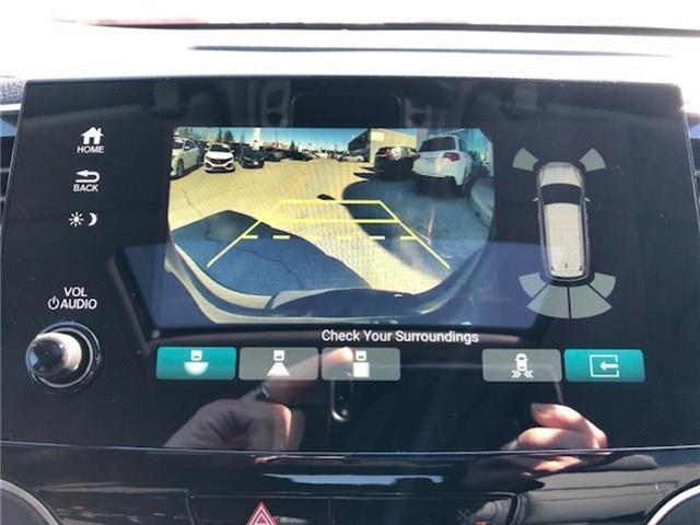2019 Honda Pilot Touring (Stk: K1098) in Georgetown - Image 8 of 13