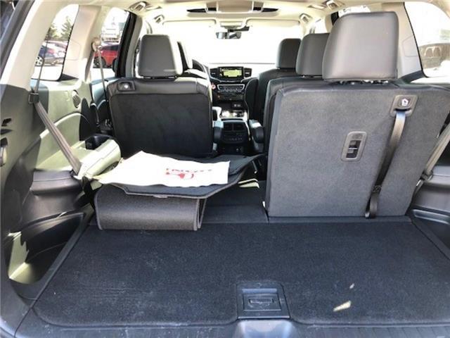 2019 Honda Pilot Touring (Stk: K1098) in Georgetown - Image 13 of 13
