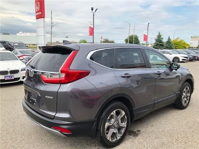 2019 Honda CR-V EX-L (Stk: K1224) in Georgetown - Image 2 of 10