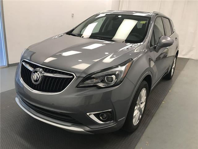 2019 Buick Envision Premium I (Stk: 207746) in Lethbridge - Image 2 of 36