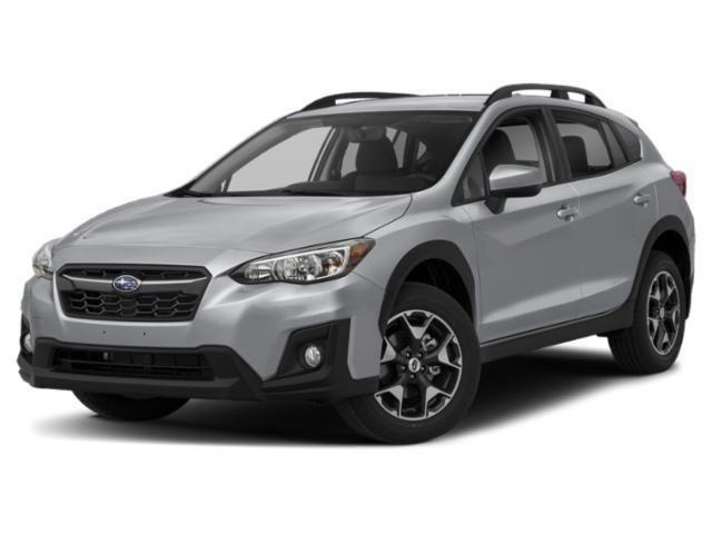 2019 Subaru Crosstrek  (Stk: S7755) in Hamilton - Image 1 of 1