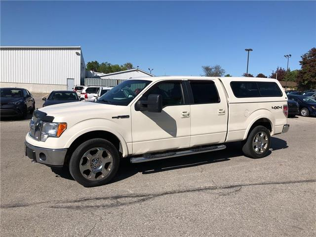 2009 Ford F-150 Lariat (Stk: U08819) in Goderich - Image 1 of 16