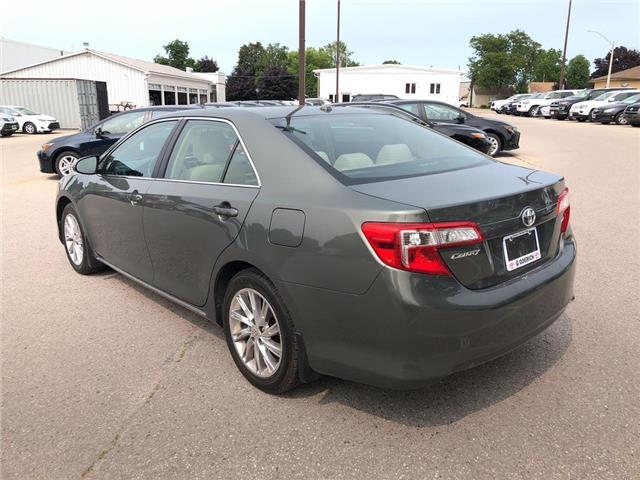 2013 Toyota Camry LE (Stk: U14519) in Goderich - Image 2 of 18