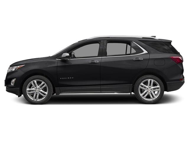 2020 Chevrolet Equinox Premier (Stk: 107252) in Milton - Image 2 of 9