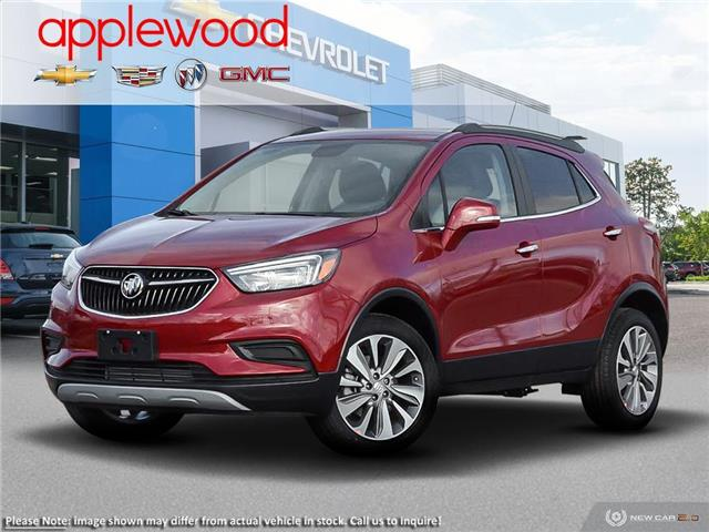 2019 Buick Encore Essence (Stk: B9E042) in Mississauga - Image 1 of 24