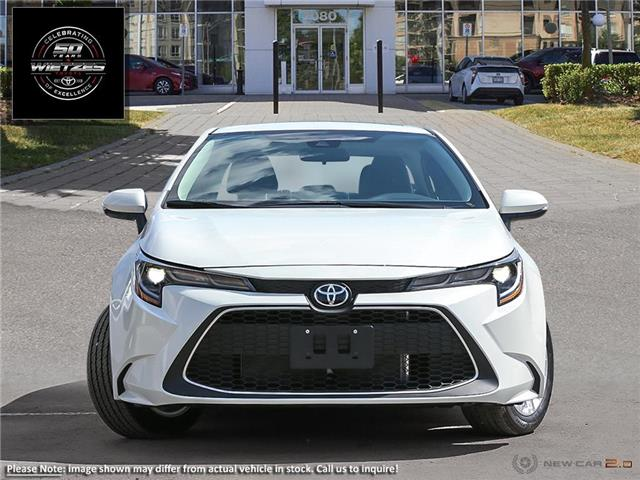 2020 Toyota Corolla XLE (Stk: 68557) in Vaughan - Image 2 of 24
