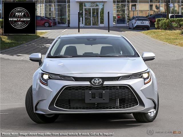 2020 Toyota Corolla XLE (Stk: 68771) in Vaughan - Image 2 of 24