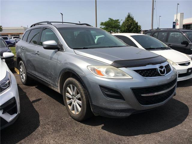 2010 Mazda CX-9 GS AWD LEATHER, SUNROOF, ALLOYS, ROOF RACK, POWER  (Stk: 8666A) in Brampton - Image 2 of 5