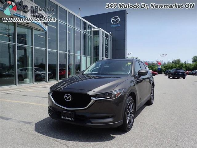 2018 Mazda CX-5 GT (Stk: 14231) in Newmarket - Image 1 of 30