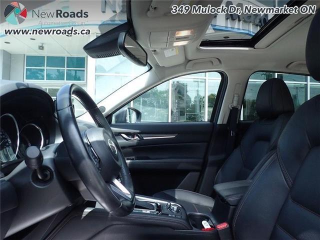 2018 Mazda CX-5 GT (Stk: 14231) in Newmarket - Image 16 of 30