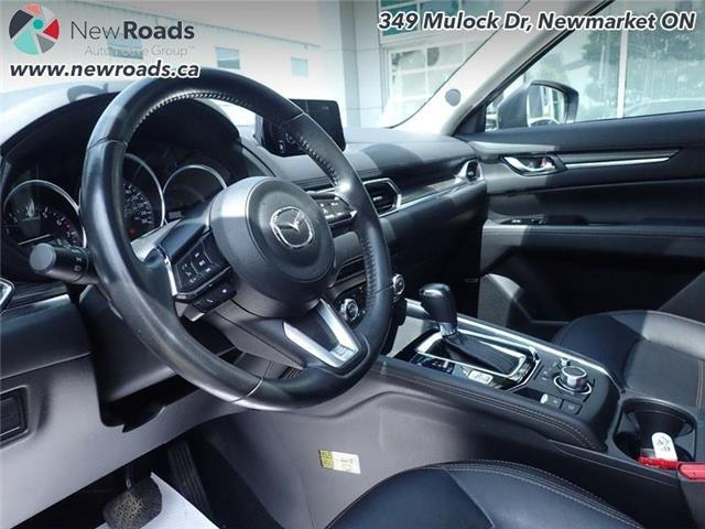 2018 Mazda CX-5 GT (Stk: 14231) in Newmarket - Image 17 of 30