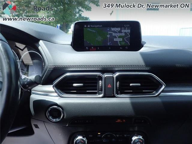 2018 Mazda CX-5 GT (Stk: 14231) in Newmarket - Image 21 of 30