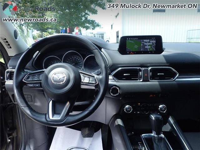 2018 Mazda CX-5 GT (Stk: 14231) in Newmarket - Image 25 of 30