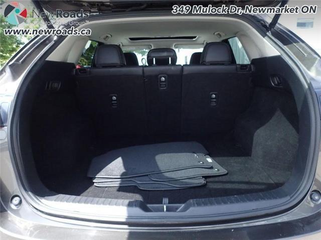 2018 Mazda CX-5 GT (Stk: 14231) in Newmarket - Image 29 of 30