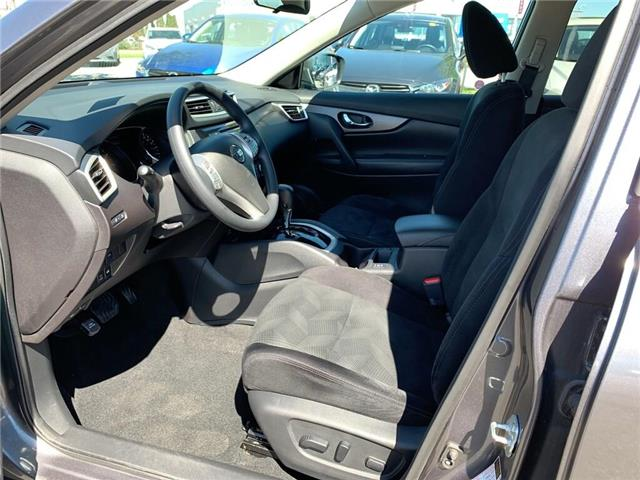 2016 Nissan Rogue SV (Stk: 10556A) in Ottawa - Image 11 of 24