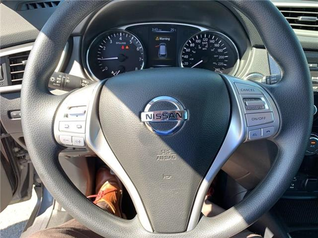 2016 Nissan Rogue SV (Stk: 10556A) in Ottawa - Image 15 of 24