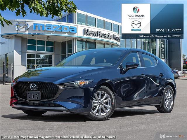 2019 Mazda Mazda3 GS (Stk: 41088) in Newmarket - Image 1 of 23