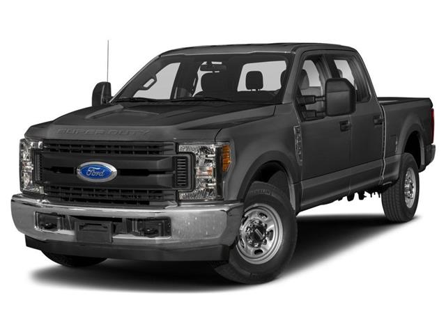 2019 Ford F-350 Platinum (Stk: 9F34244) in Vancouver - Image 1 of 9