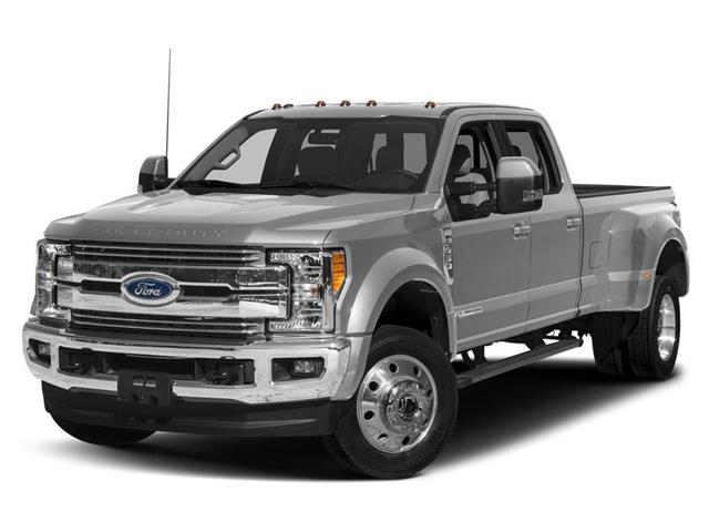 2019 Ford F-450 Limited (Stk: 9F44245) in Vancouver - Image 1 of 9