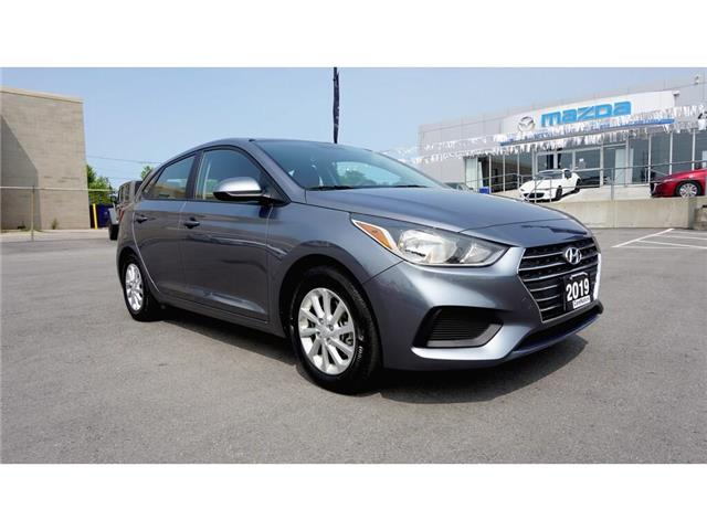 2019 Hyundai Accent  (Stk: DR148) in Hamilton - Image 4 of 35