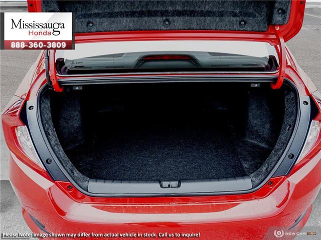2019 Honda Civic EX (Stk: 326679) in Mississauga - Image 7 of 23